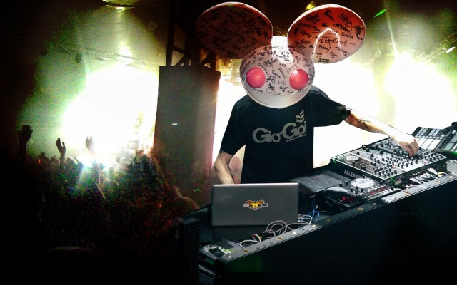 DEADMAU5 / デッドマウス